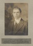 John I. Liscomb, Westbrook Seminary, Class of 1916