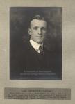 Carl Thompson, Westbrook Seminary, Class of 1916