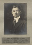 Joseph Francis Hughes, Westbrook Seminary, Class of 1916