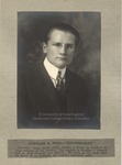 Clifford R. Hall, Westbrook Seminary, Class of 1916