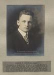 Joseph P. Canavan, Westbrook Seminary, Class of 1916