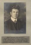 Merle Bucknam Day, Westbrook Seminary, Class of 1916