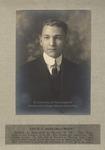 Louis C. Darling, Westbrook Seminary, Class of 1916