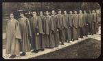 Westbrook Seminary, Class of 1916