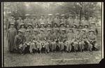 Westbrook Seminary, Class of 1924