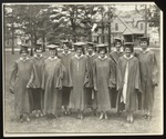 Westbrook Seminary and Junior College, Class of 1927
