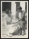 Catherine Gott, Westbrook Junior College, 1936