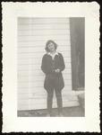 Rusty Williams, Westbrook Junior College, Class of 1941
