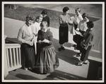 Mail, Westbrook Junior College, 1959