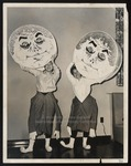 """""""Swell Heads and Small Feet,"""" Westbrook Junior College, 1963"""