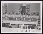 """""""Buffet Style by Jerry and the Kids,"""" Westbrook Junior College, 1957"""