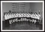Fourteen Junior Deans, Westbrook Junior College, 1959