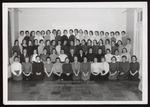 Hersey Hall Residents, Westbrook Junior College, 1958