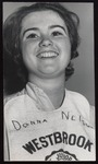 Donna Nelson, Westbrook Junior College, Class of 1964