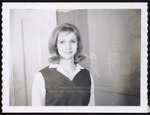 Carol Braun, Class of 1964, Westbrook Junior College, 1964