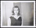 Carol Braun, Class of 1964, Westbrook Junior College, 1964