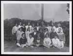 Women's Athletic Association, Westbrook Junior College, 1964