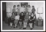 Eleven Students Related to Alumnae, Westbrook Junior College, Class of 1960