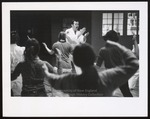 Martial Arts Instruction, Westbrook Junior College, ca.1960s
