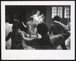 Martial Arts Instruction, Westbrook Junior College, ca.1960s