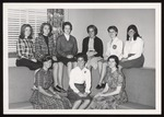 Daughters of Alumnae, Westbrook Junior College, October 1964