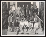 Alumnae Daughters and Sisters, Westbrook Junior College, Fall 1965