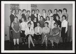 International Relations Club, Westbrook Junior College, 1962