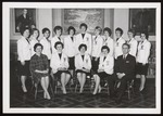 Junior Deans, Westbrook Junior College, 1962