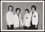 Freshman Class Officers, Westbrook Junior College, Class of 1962