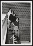 Senior Class Officers, Westbrook Junior College, 1969