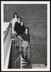Senior Class Officers, Westbrook Junior College, 1969