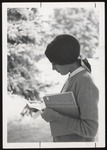 Student Reading Letter, Westbrook Junior College, 1969