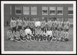 Field Hockey Team, Westbrook Junior College, 1969