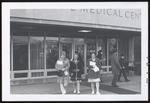 Three Nursing Students Before MMC, Westbrook Junior College, 1969