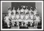Senior Nursing Students, Westbrook College, 1970