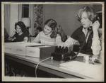 Westbrook College Annual Fund, Alumni Telethon, March 18, 1976