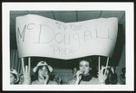 Student Leadership and McDougall Pride, Westbrook College, 1970s