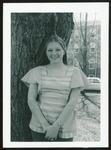 Debbie Simpson, Westbrook College, 1970s
