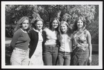 Five More Students, Westbrook College, Class of 1976
