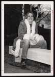 Mary Gilman, Westbrook College, late 1970s