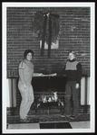 Roxanne Alice Allen and Malinda Jane Brown, Westbrook College, Class of 1978
