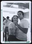 Couple Dancing, Westbrook College, 1970s
