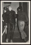 Three Dancing Students, Westbrook College, 1970s