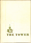 Tower 1958 by UNE Library Services Westbrook College History Collection