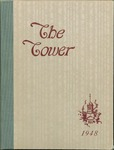 Tower 1948 by UNE Library Services Westbrook College History Collection