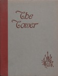 Tower 1955 by UNE Library Services Westbrook College History Collection