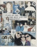 Westbrook College Yearbook 1995 by UNE Library Services Westbrook College History Collection
