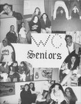 Westbrook College Yearbook 1996 by UNE Library Services Westbrook College History Collection