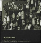 Zephyr: The Second Issue