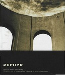 Zephyr: The Fifth Issue by Zephyr Faculty Advisor, Judith Haug, Ashley Renee d'Entremont, Catherine Giaquinto, Anne Hardy, and Kirsten Ruppel